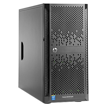 HP ProLiant ML150 Gen 9 Server