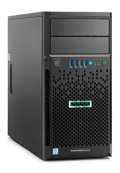 HPE ProLiant ML30 Gen 9 Server